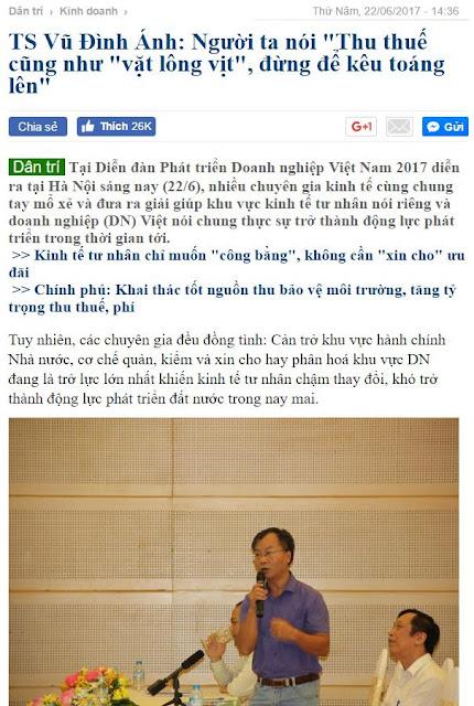 Câu chuyện thu thuế từ bán hàng online trên facebook của Singapore