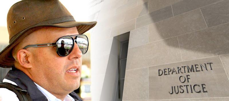 Alejandro Andrade condenado a 10 años de cárcel por lavado de 1000 millones de dólares