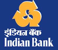 Indian Bank jobs,latest govt jobs,govt jobs,latest jobs,jobs,PO jobs