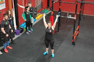 Guerilla Fitness: Age is not an excuse its a reason to be fit