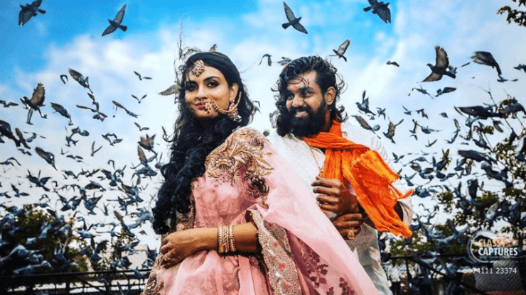 Famous Kannada Actor Dhuva Sarja And His Wife Tests Positive For Corona Virus!