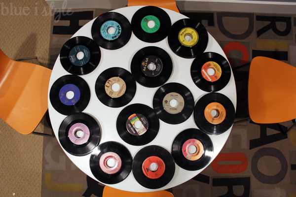 Sorting records