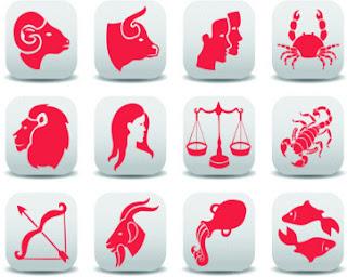 Ramalan Zodiak 4 Juli 2012