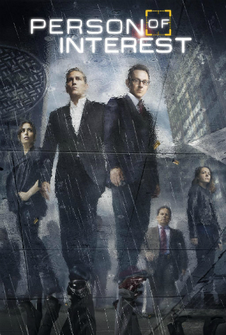 Person Of Interest [Temporada 4] [2014] [DVDR] [NTSC] [Subtitulado]