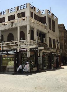 Al Balad Jeddah
