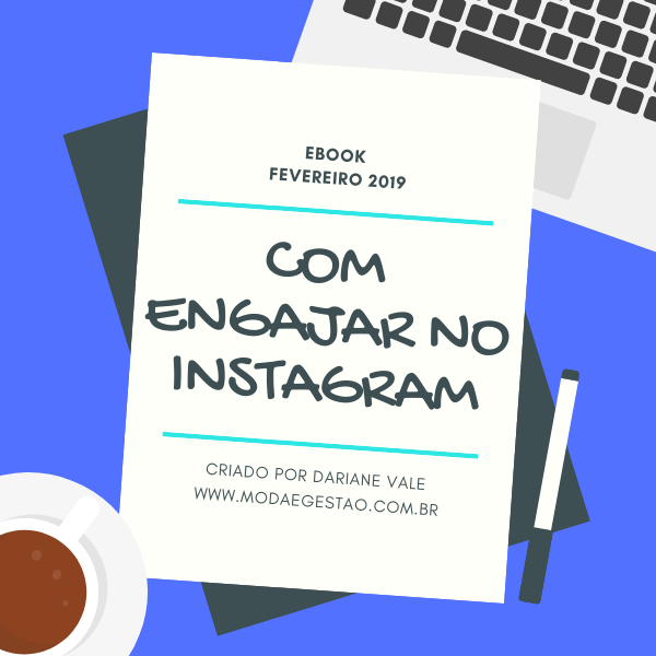 EBOOK Como engajar no Instagram