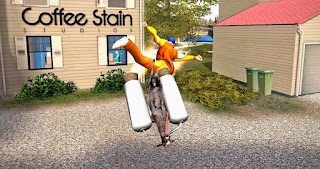 Download Goat Simulator v1.4.14 APK+DATA OBB Latest Update Terbaru 2