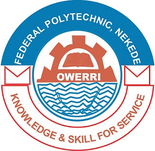 Federal Poly Nekede Post UTME Form 2018