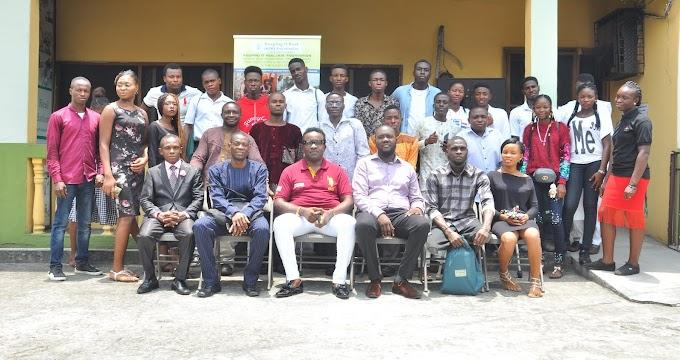 KIR Foundation NDYEP graduation