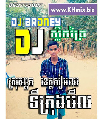 DJ BRONEY Remix Vol 07   Music Remix 2016