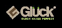 gluck flooring logo