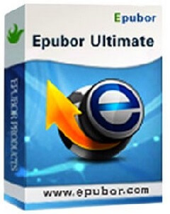 Epubor Ultimate for Windows Discount Coupon Code
