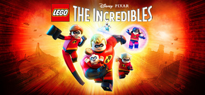 LEGO The Incredibles-CODEX