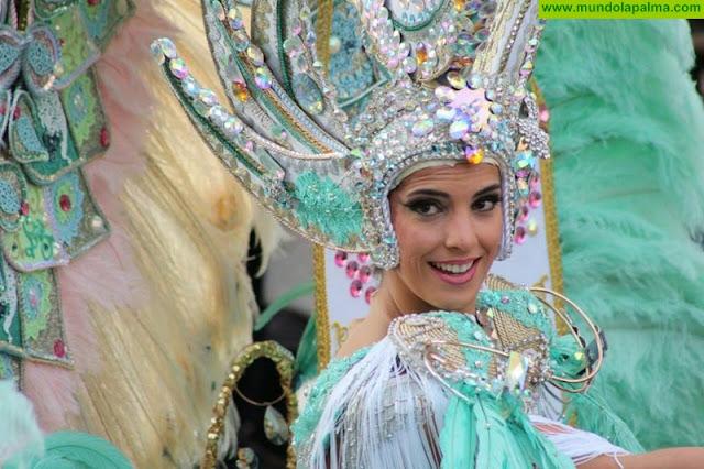 La Asociación Amigos del Carnaval se desvincula de la polémica de las Reinas del Carnaval de Los Llanos 2018