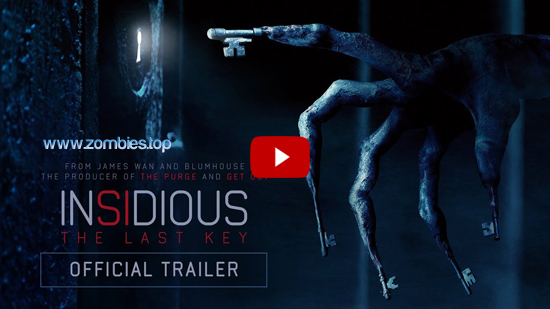 Insidious The Last Key movie