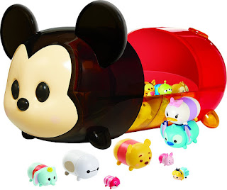 tsum tsum carrying case