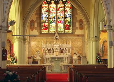 Catholic Church Lewisham