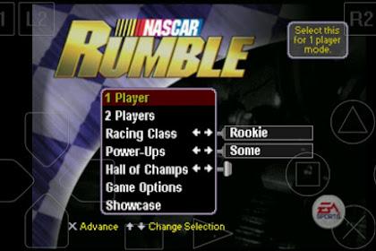 Tutorial Bermain Game PS1 di Android Menggunakan Emulator ePSXe