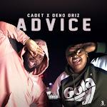 Cadet & Deno Driz - Advice - Single Cover