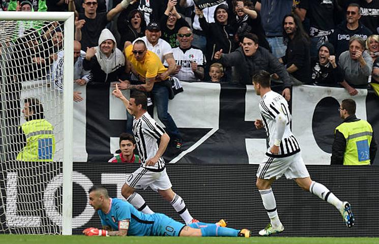 """Padoin: """"Juventus može osvojiti Ligu prvaka"""""""