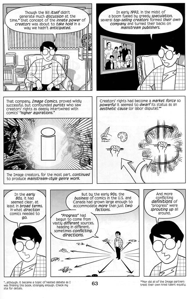 Making Comics Scott Mccloud Pdf
