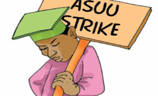 ASUU Call Back Strike. Lectures To Resume With Immediate Effect