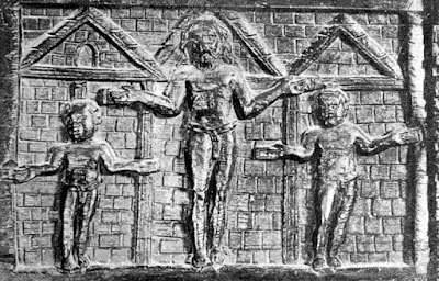 Fin des Voies Rapides: The Romans NEVER CRUCIFIED the Way ...