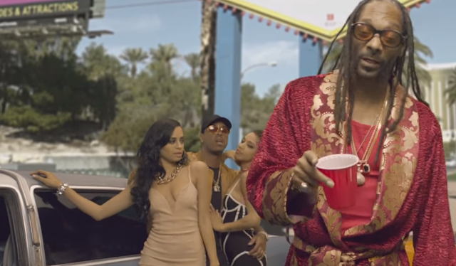 VÍDEO - Snoop Dogg – Point Seen Money Gone (feat. Jeremih)