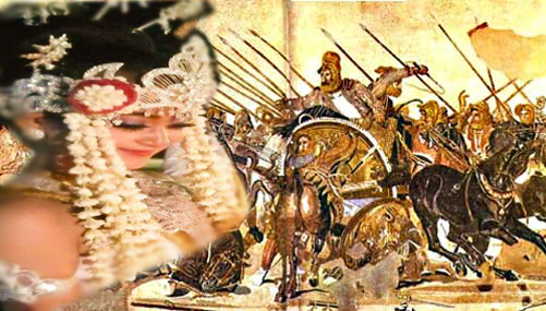 Ratu Harisbaya, Si Cantik Pemantik Perang Cirebon Vs Sumedang