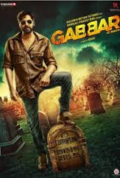 Gabbar is Back Box Office