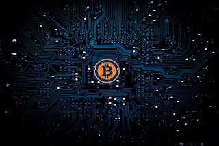 Best Bitcoin HD Wallpapers Collection