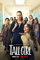 Tall Girl (2019) Dual Audio [Hindi-DD5.1] 720p HDRip ESubs Download