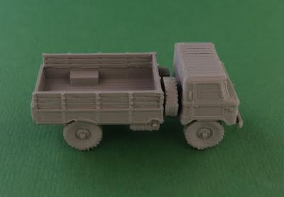 GAZ 66 Truck picture 4