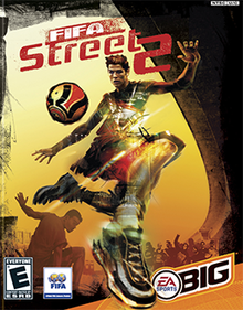 FIFA STREET 2 | PPSSPP Android