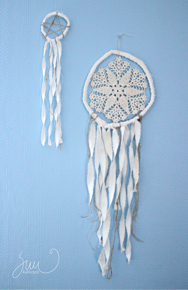 dream catcher, easy to make