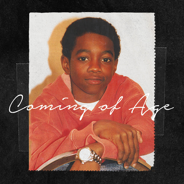 Sammie - Coming of Age Cover