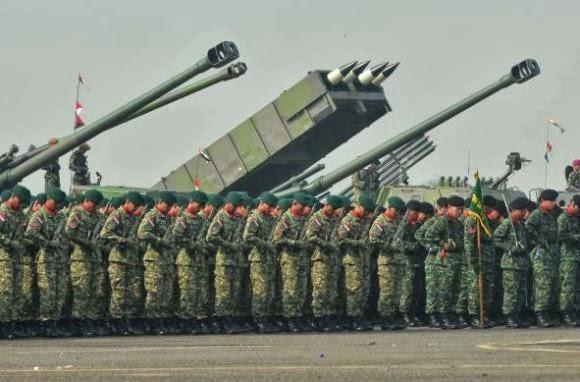 Tentara Nasional Indonesia 201...