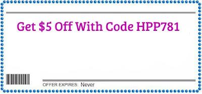iHerb code HPP781