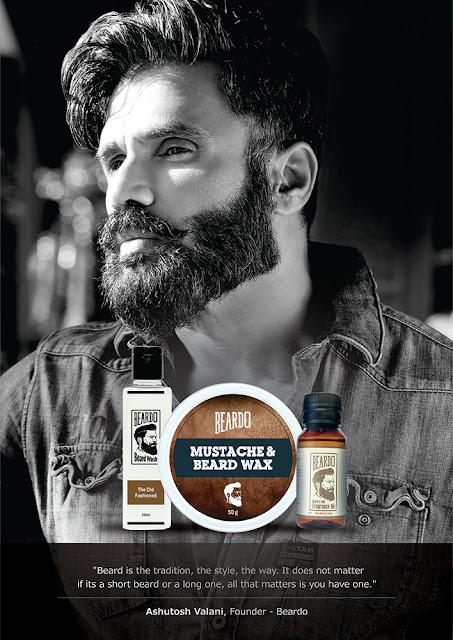 Superstar Suniel Shetty to Represent Beardo