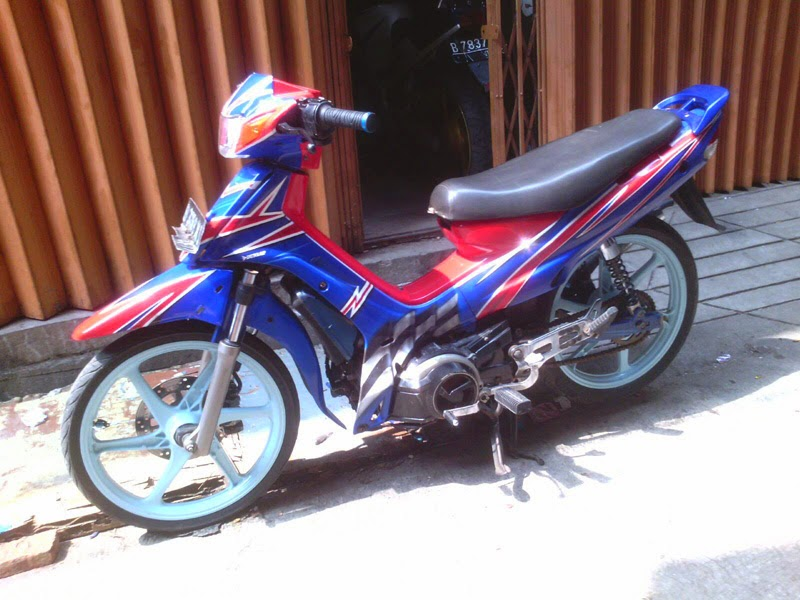 referensi modifikasi motor f1zr 97