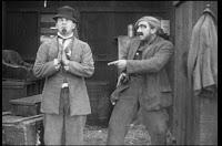 Кадр из фильма Чарли Чаплина A Thief Catcher (1914) - 10