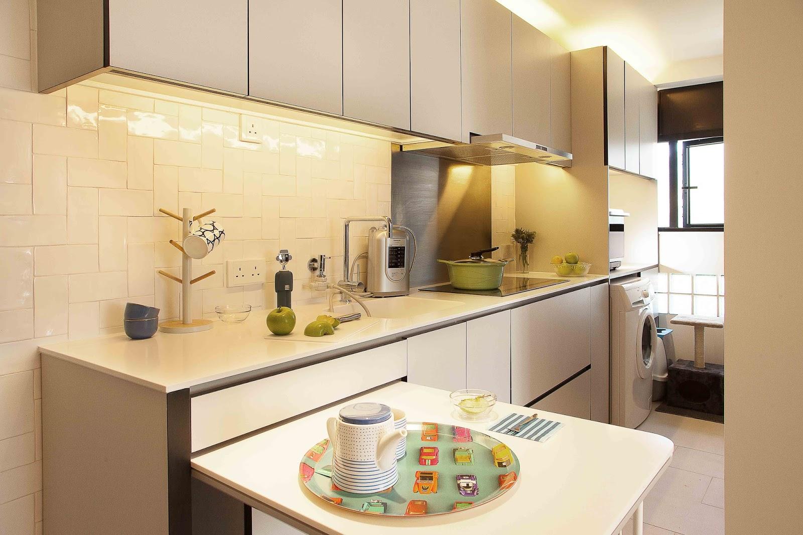 Hong Kong Interior Design Tips & Ideas | Clifton Leung