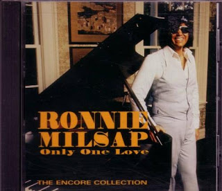 Ronnie Milsap - It Was Almost Like A Song on Only One Love album (1977)