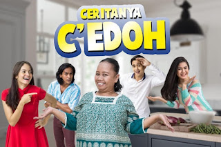 Download Lagu Mp3 Opening Cerita C'Edoh