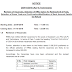 RRB ALP-Technician Detailed Revised Vacancy Position in PDF