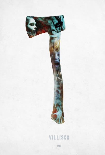 axe murders of Villisca poster