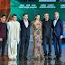 Highlights of 1st Hainan International Film Festival: Full HD Pics