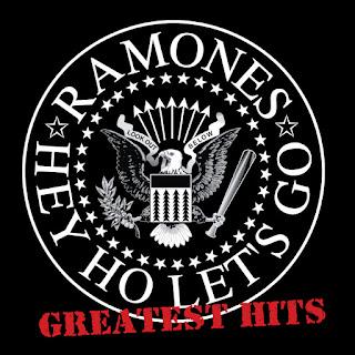 Ramones - Hey Ho Let's Go: Greatest Hits - Album (1999) [iTunes Plus AAC M4A]