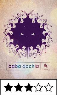 Baba Dochia cronica disc