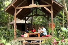 Profil Perpustakaan Desa Lumbung Aksara, Desa Bambang lipuro, Bantul Yogyakarta